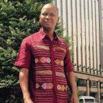 Binga MP Sibanda denies violence incitement in anti-Zanu PF mask