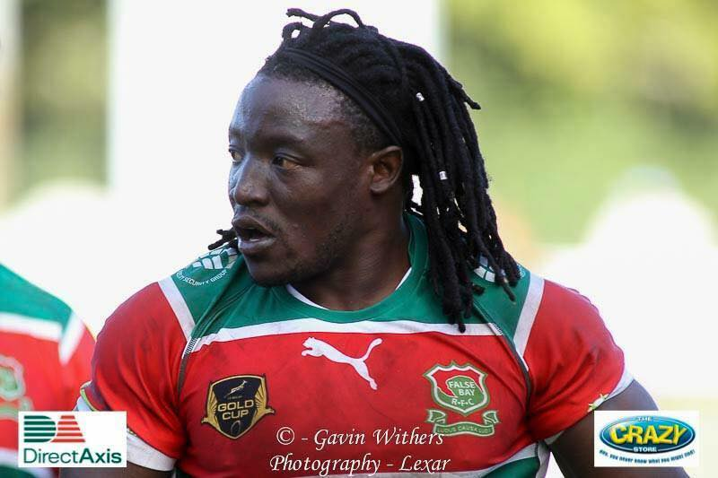 Zim Rugby Star Tapiwa Tsomondo Joins French Side
