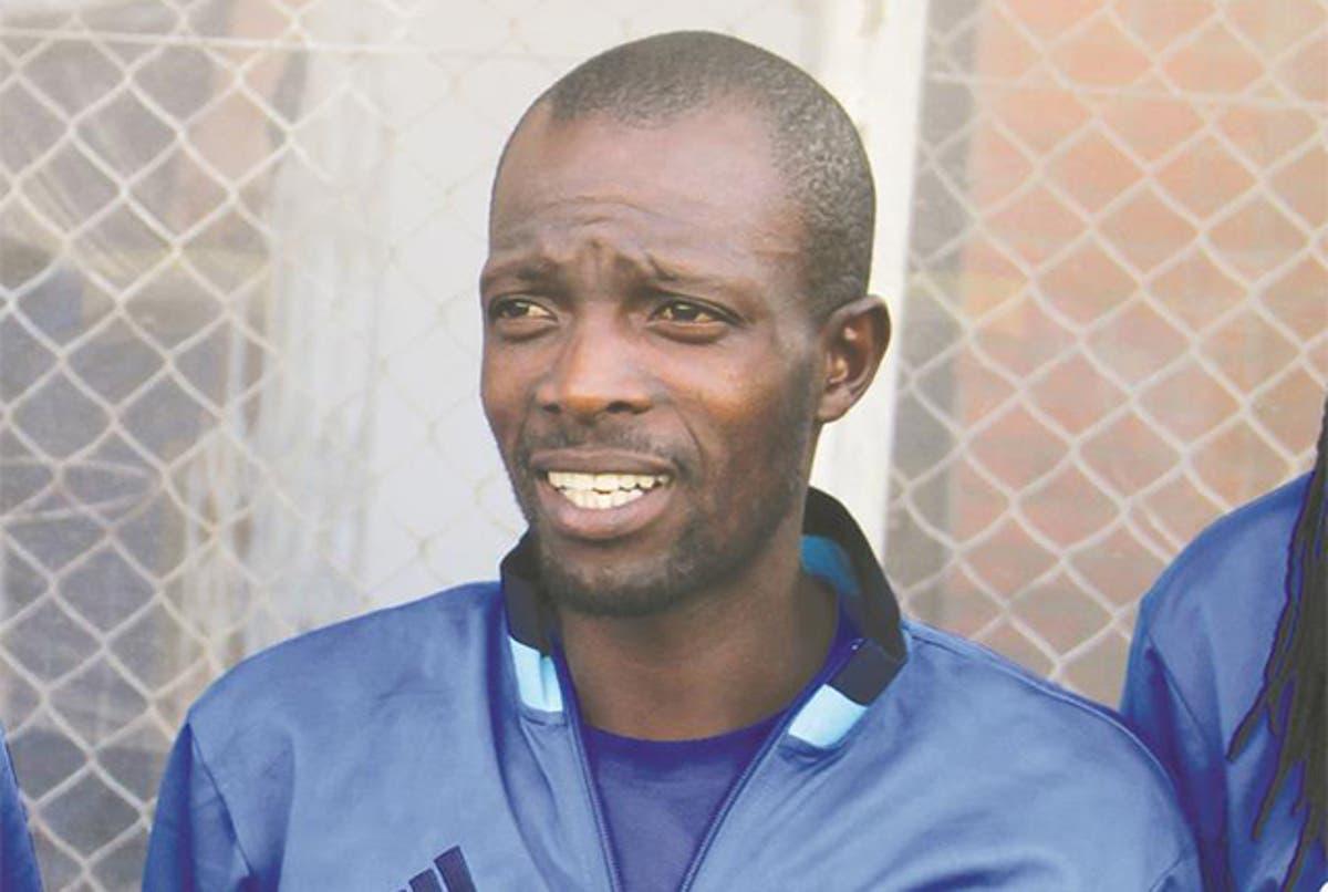 Dynamos Legend Murape Murape Set For Real Betis Academy Coaching Role