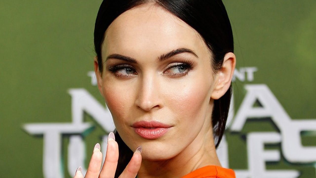 Hollywood star Megan Fox compares criticism to imprisonment