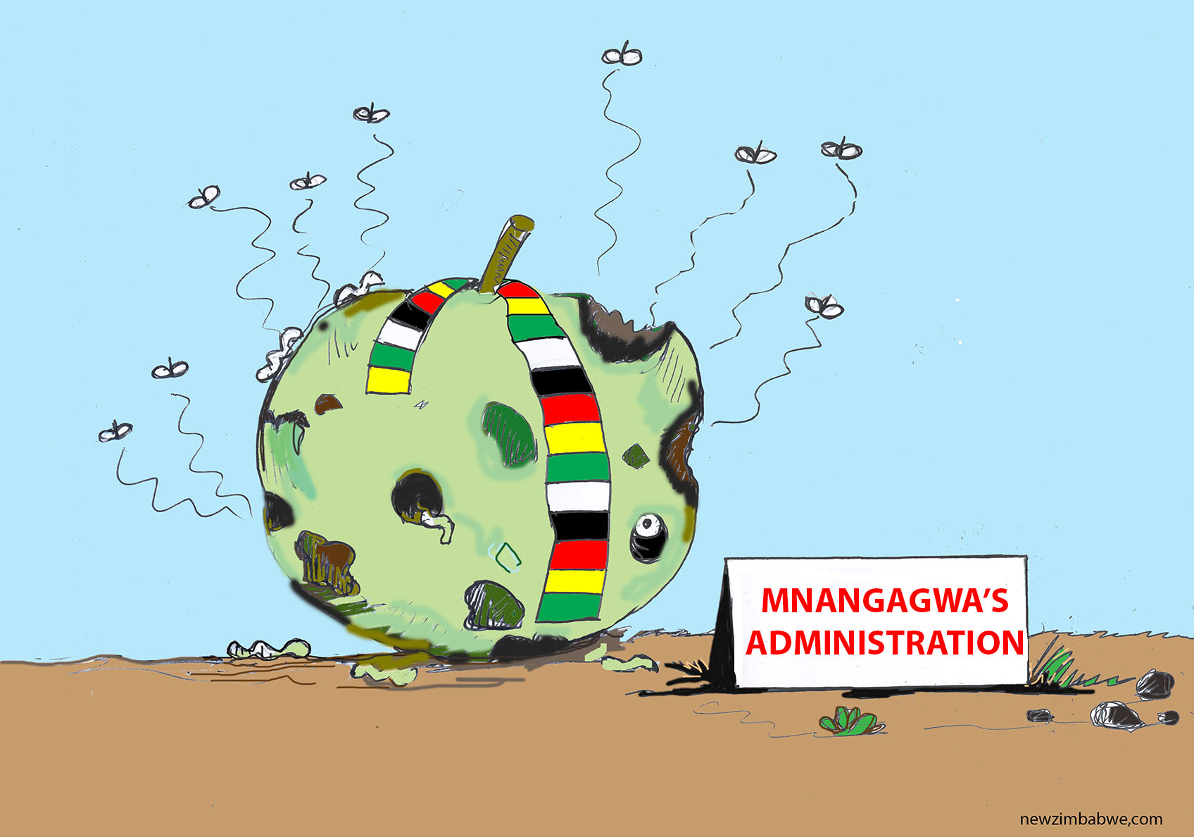 ED's administration