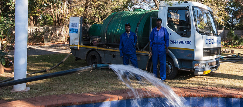 Bulawayo Council Engages Private Suppliers For Water Provisions To Residents