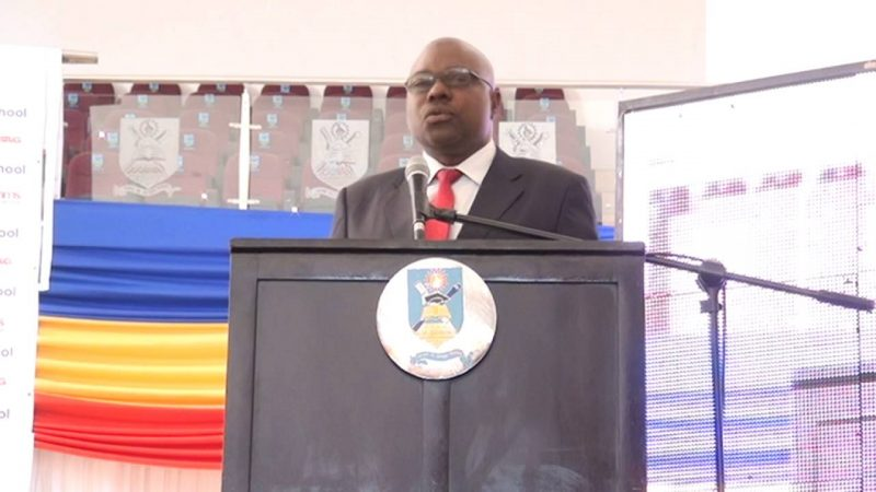 Covid-19: Great Opportunity For ICT Sector's Growth – POTRAZ