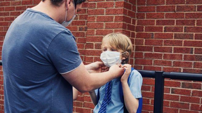 Coronavirus: Children's Role In Spread Puzzles Scientists