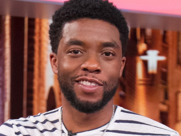 Chadwick Boseman's Last Tweet Becomes Most-Liked Of All Time – Twitter