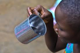 Kwekwe Says Water Safe To Drink After Residents Complain Of Odour