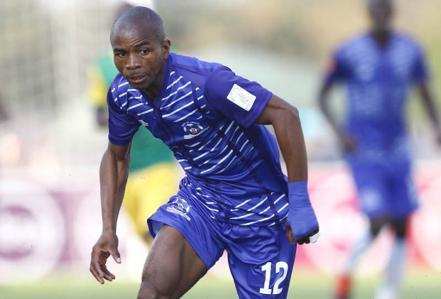 Injuries pushed Gabriel Nyoni out of Maritzburg