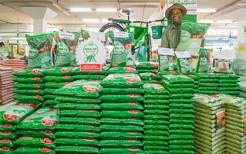 Government lifts SeedCo shares trading ban
