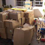 ZADHR donate PPEs to United Bulawayo Hospital