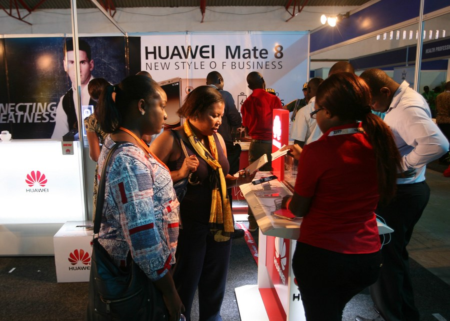 Zim eyes benefit from cooperation with Chinese telecom giant Huawei