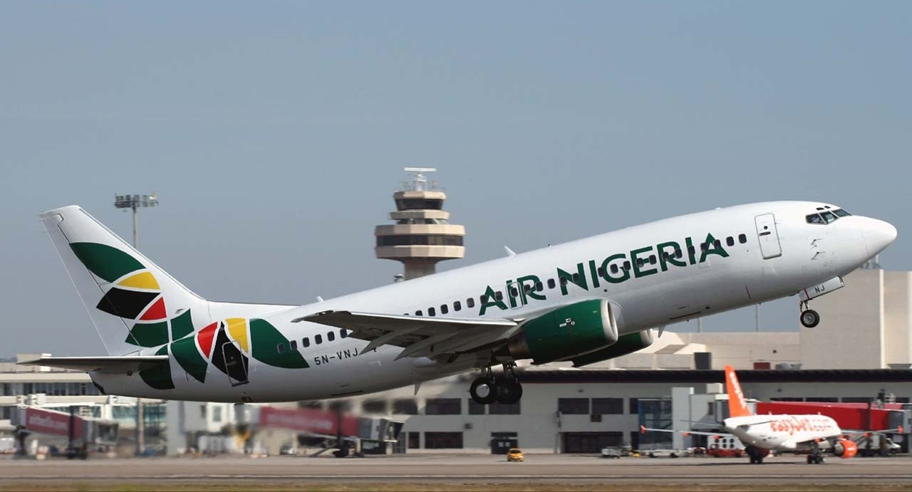 Nigeria resumes international flights after 5 months