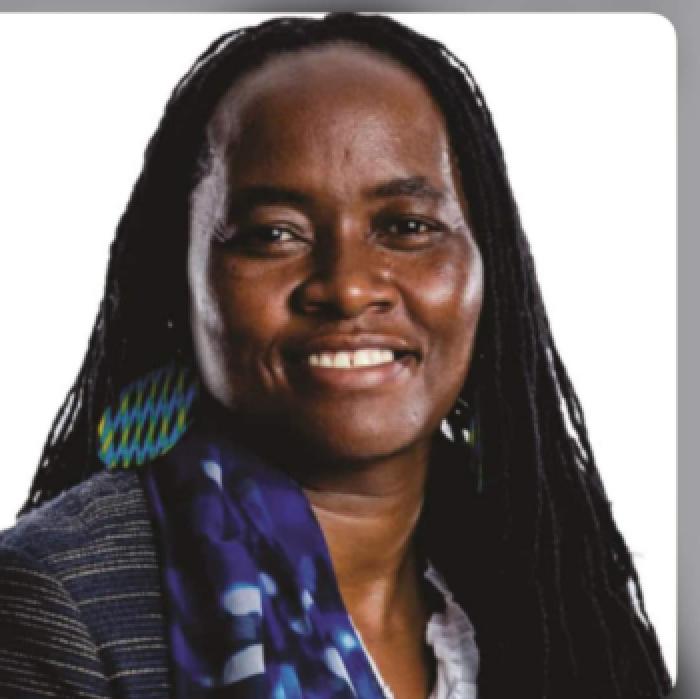 BREAKING: Kuwadzana MP Miriam Mushayi Dies