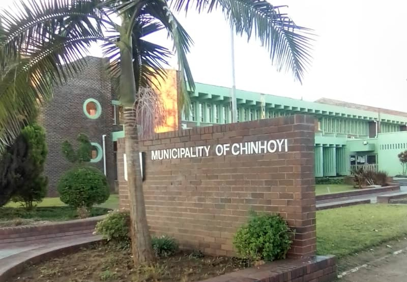 Security Guard Tipped To Land Chinhoyi Mayoral Job