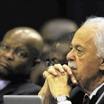 South Africa buries Nelson Mandela's lawyer