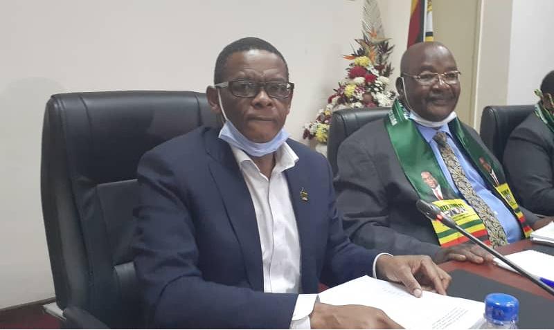 No Crisis In Zimbabwe, Social Media To Blame – ANC