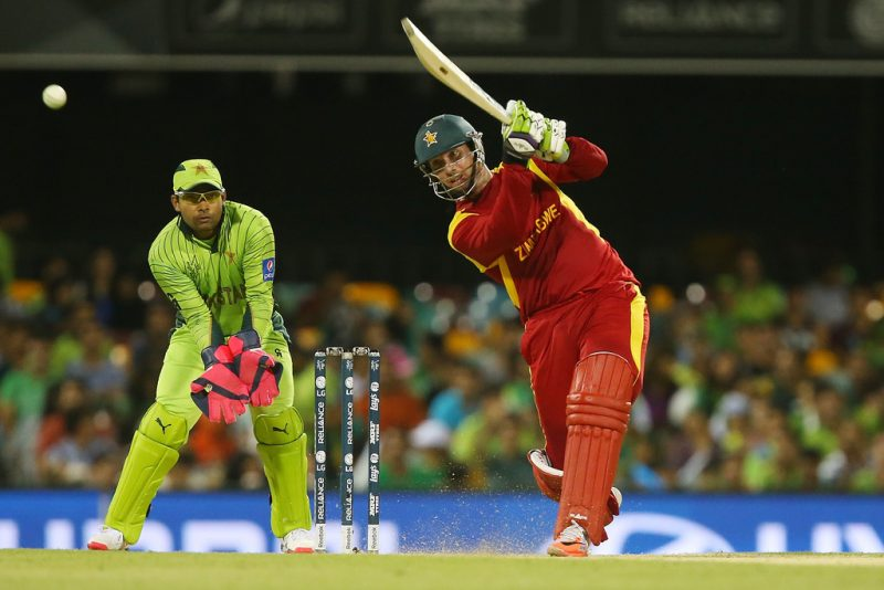 Zimbabwe Begins Preps For Possible Pakistan Cricket Tour