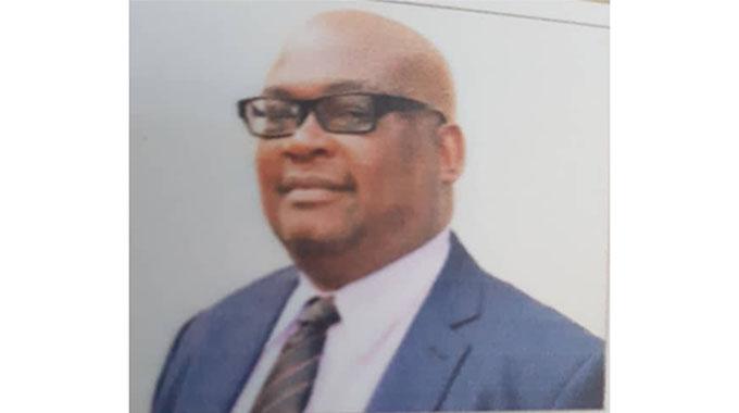Zanu PF MP Patrick Chidakwa Dies In SA Hospital