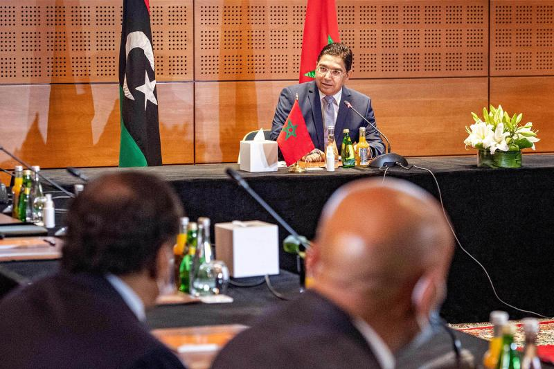 Comprehensive Agreement on Transparent and Objective Criteria and Mechanisms to Occupy Posts of Sovereignty