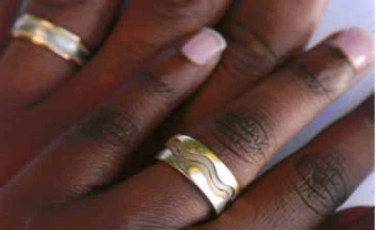 Zimbabwe Divorce Law Spurs Women's Fight For Property
