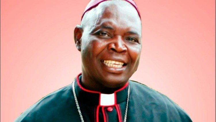Pope Francis Appoints New Catholic Bishop For Gweru