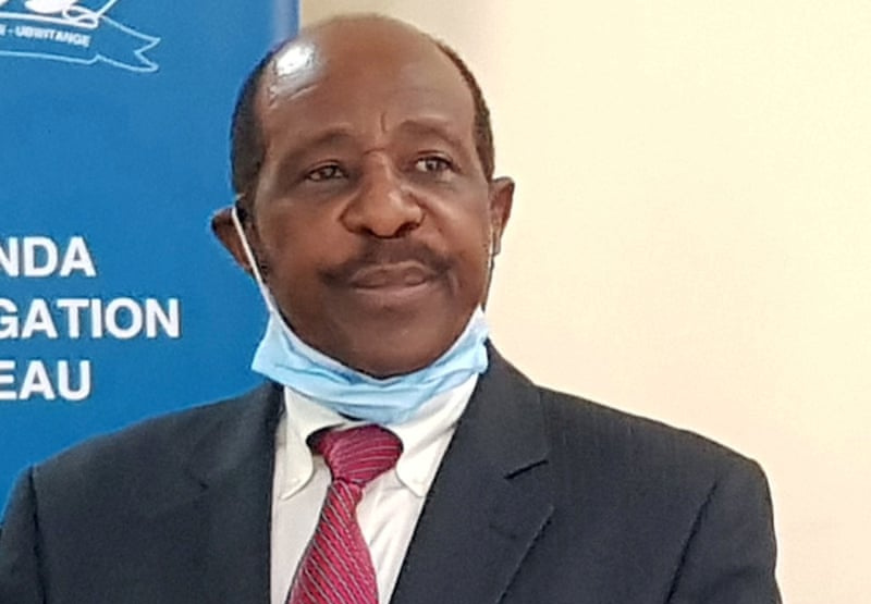 Hotel Rwanda Hero Paul Rusesabagina Was 'Forcibly Disappeared' – HRW