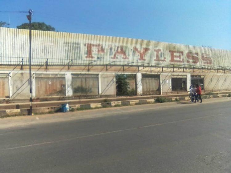 Chinhoyi Residents Raise Objections Over Minister's 'Eyesore' Building