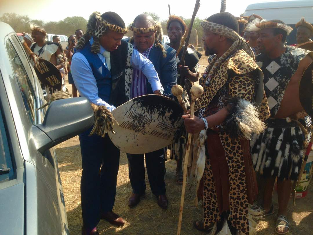 Mnangagwa says no to Ndebele king