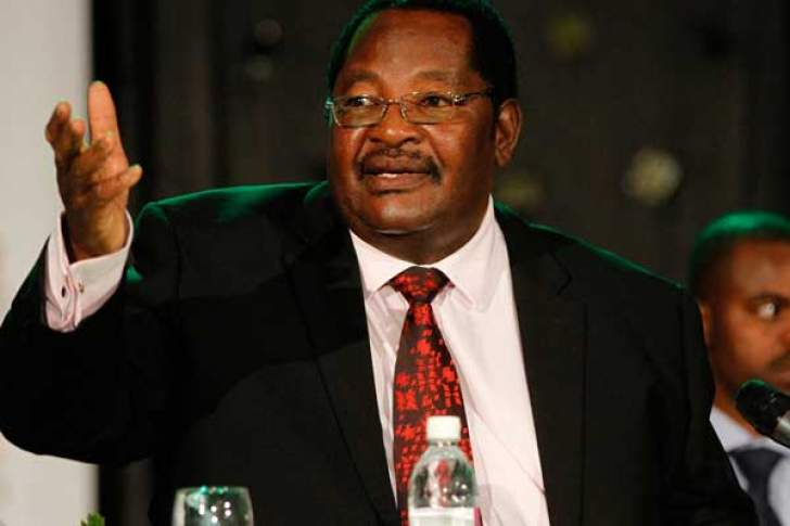 Zanu PF in fawning ED birthday praise, says he is best hope for Zim prosperity