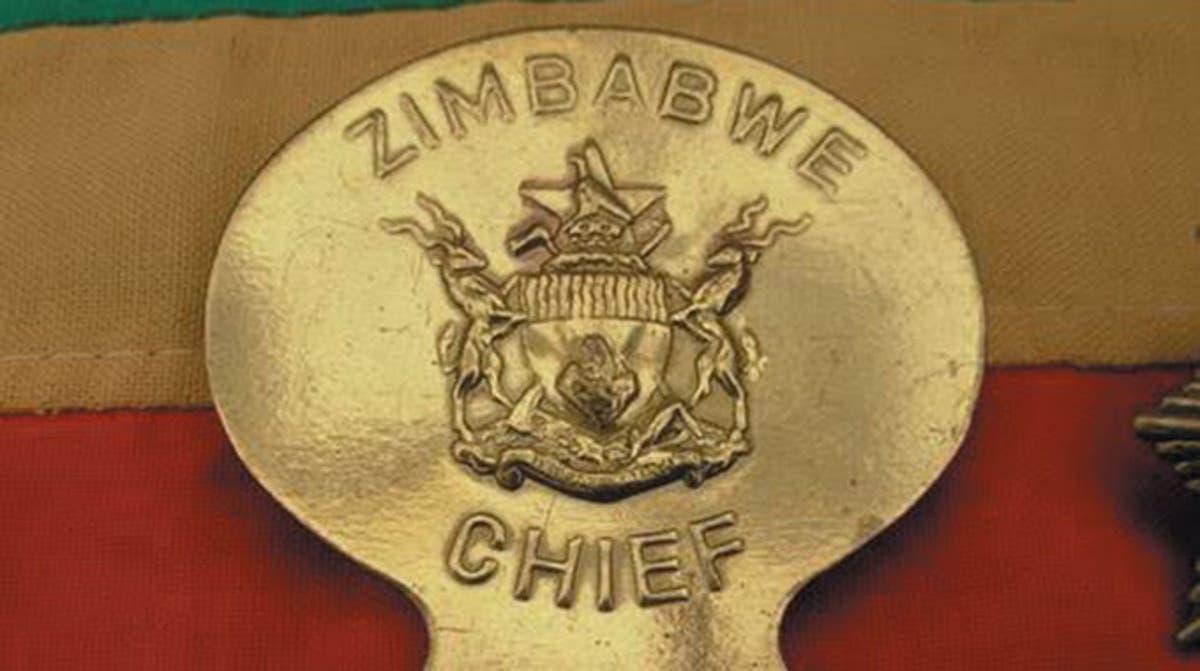 Chief Chiwundura dies aged 97