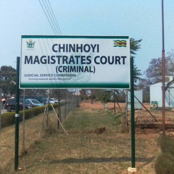 False Start To MDC Alliance 12's Chinhoyi Trial