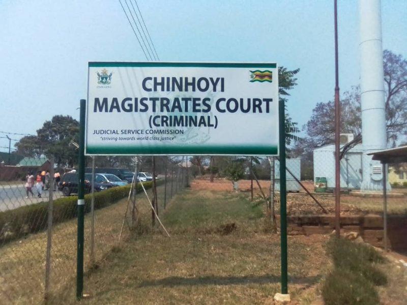 MDC Alliance Councillor Arrested Over Tender Scam