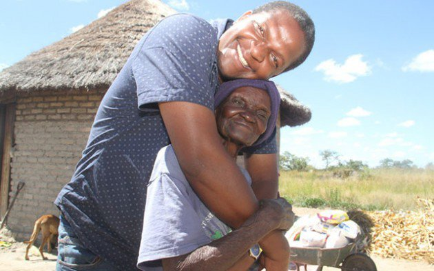 Top journalist Godwin Muzari commits suicide