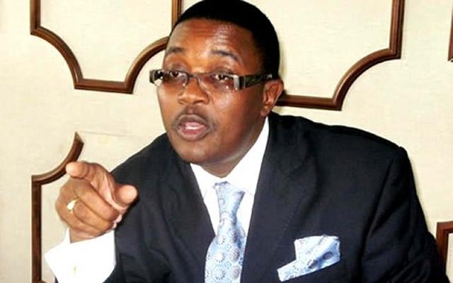 'Stop Throwing Sewage At Us' – Kasukuwere, Mzembi To Chinamasa