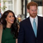 Harry, Meghan Didn't Co-operate With 'Finding Freedom' Authors