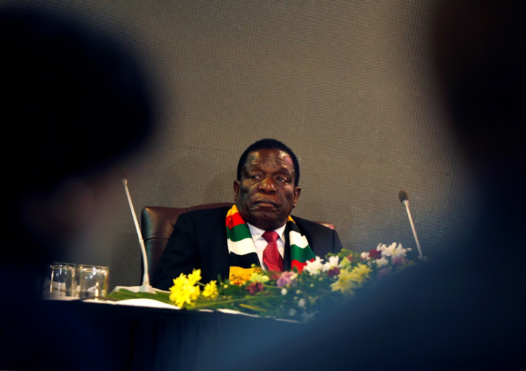 Lack Of Political Will Entrenches Zimbabwe's Culture Of Malfeasance