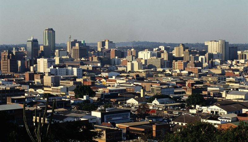 Covid-19 Causes Multiple Shocks To Zim Businesses: World Bank