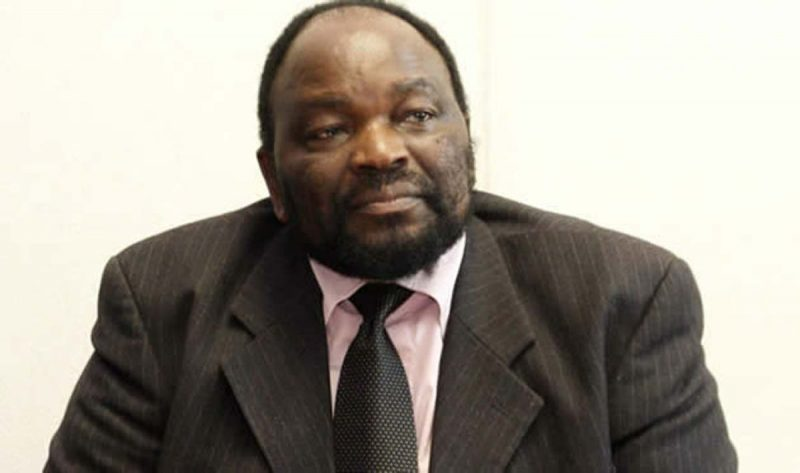 Attack On Zanu PF Is Attack On ANC – Mumbengegwi
