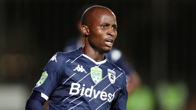 Dzvukamanja Seals Orlando Pirates Move