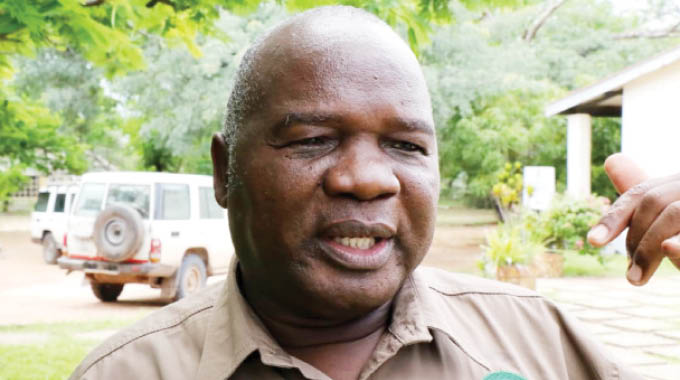 Binga CEO Accused Of Using Council Resources In Zanu PF Campaign