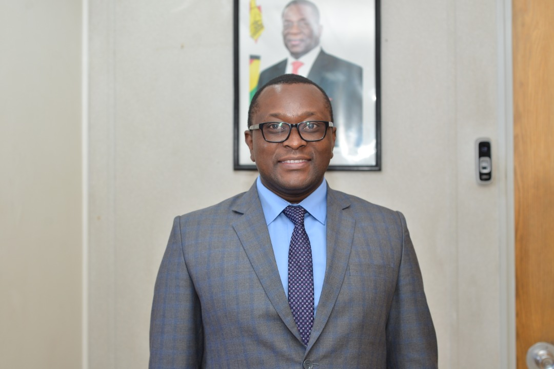 Muswere, The Youngest Worst Performer In ICT Ministry