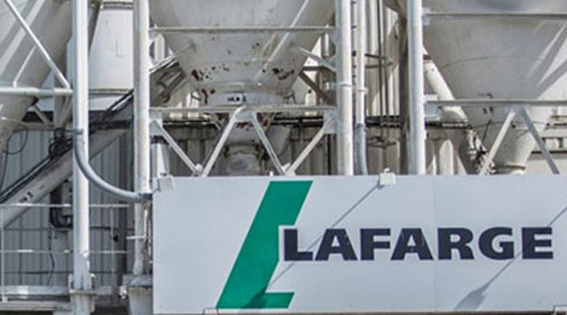 Lafarge completes RBZ registration of US$31 million blocked funds