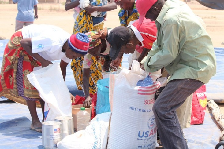 WFP Seeks US$204m To Support Millions Of Zimbabweans Facing Hunger