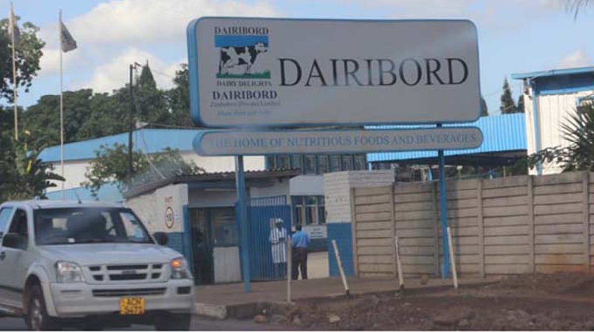 Dairibord foreign currency earnings up 50 %