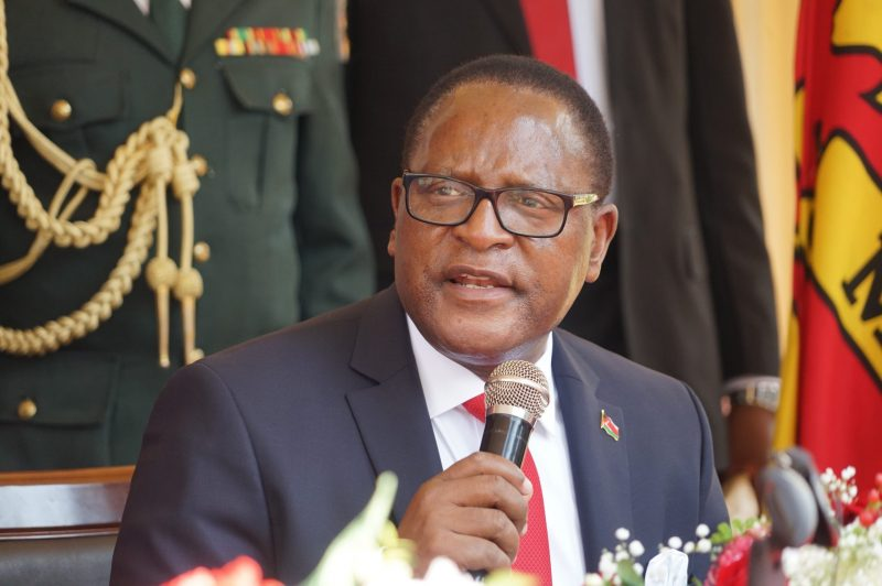 Malawi Fires Top Officials After Exam Leak