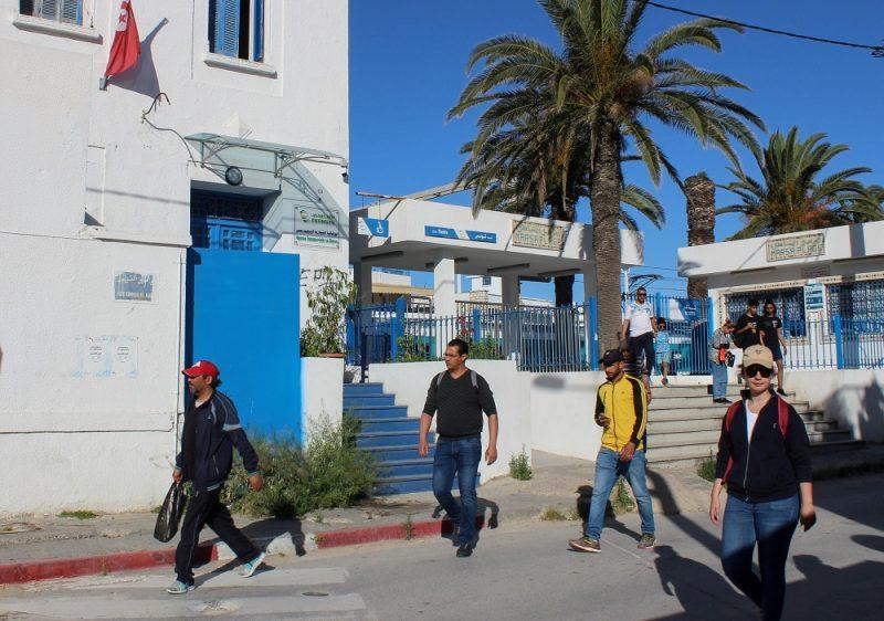 Tunisia Reports Daily Covid-19 Record Of 1308 Cases