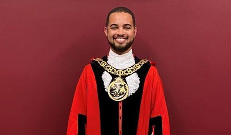 Zimbabwe's Adam Jogee Elected Mayor In UK