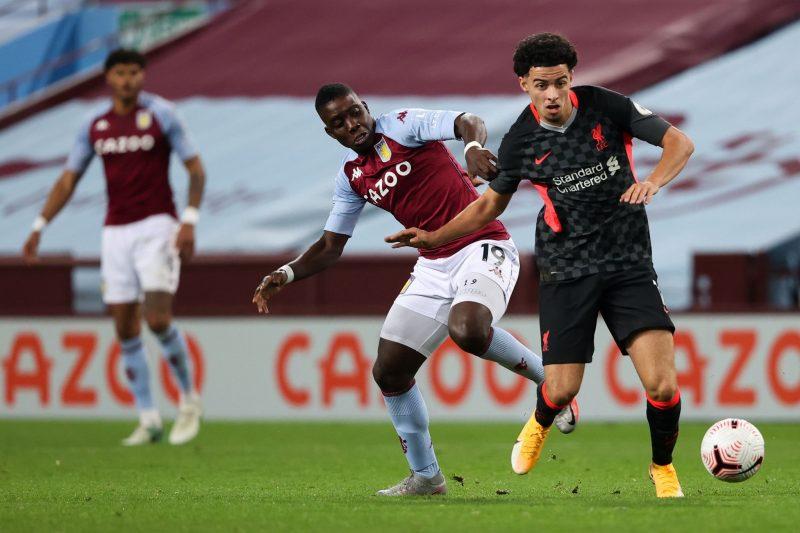 "Nakamba Hails Villa's ""Superb"" Liverpool Demolition"
