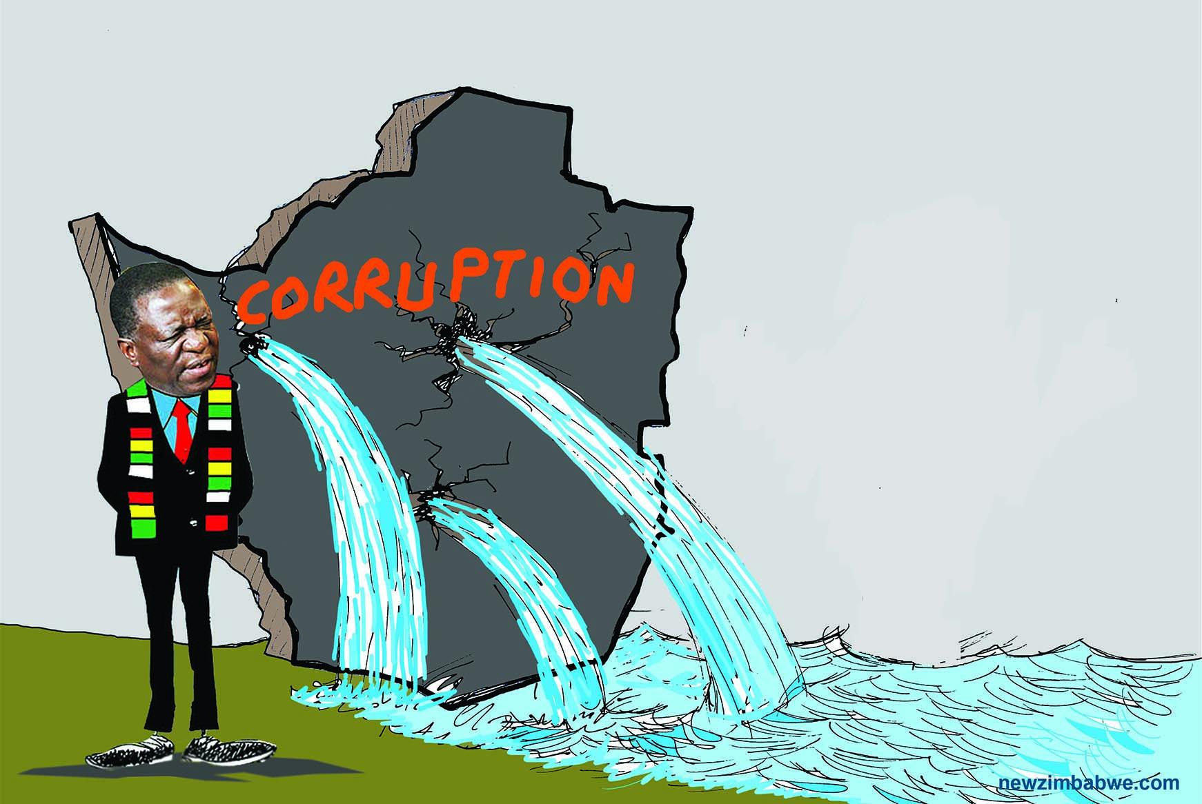 State of Zimbabwe