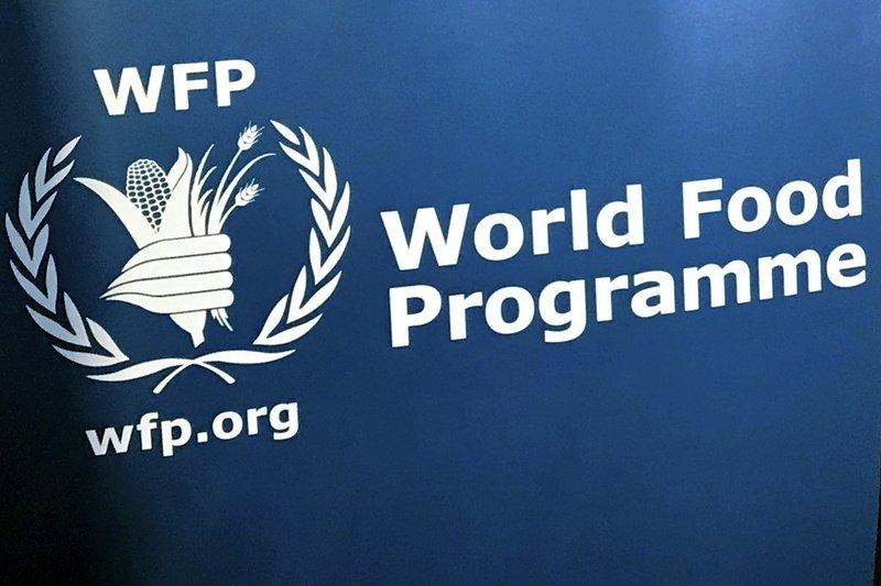 The U.N.'s World Food Program wins Nobel Peace Prize