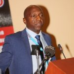 Desmond Maringwa Lands Top FIFPro Africa Role